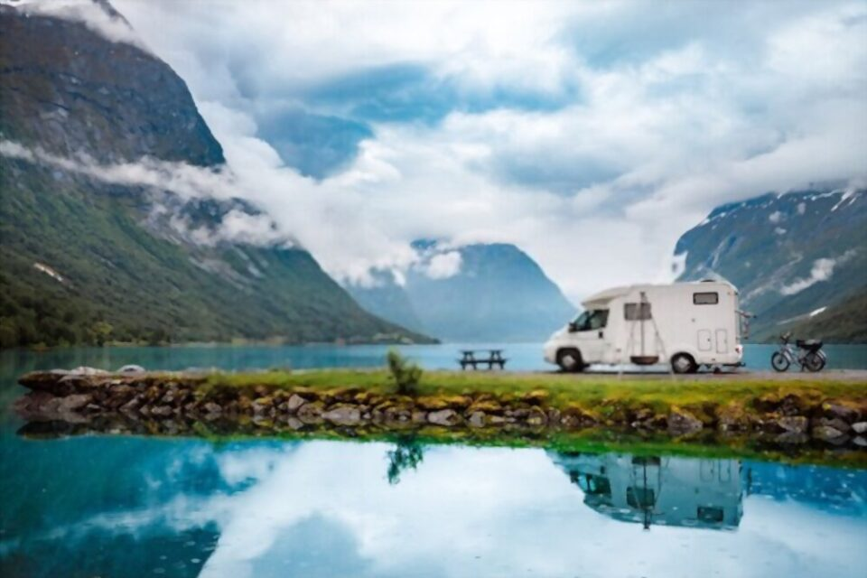 One-Day Campervan Holiday