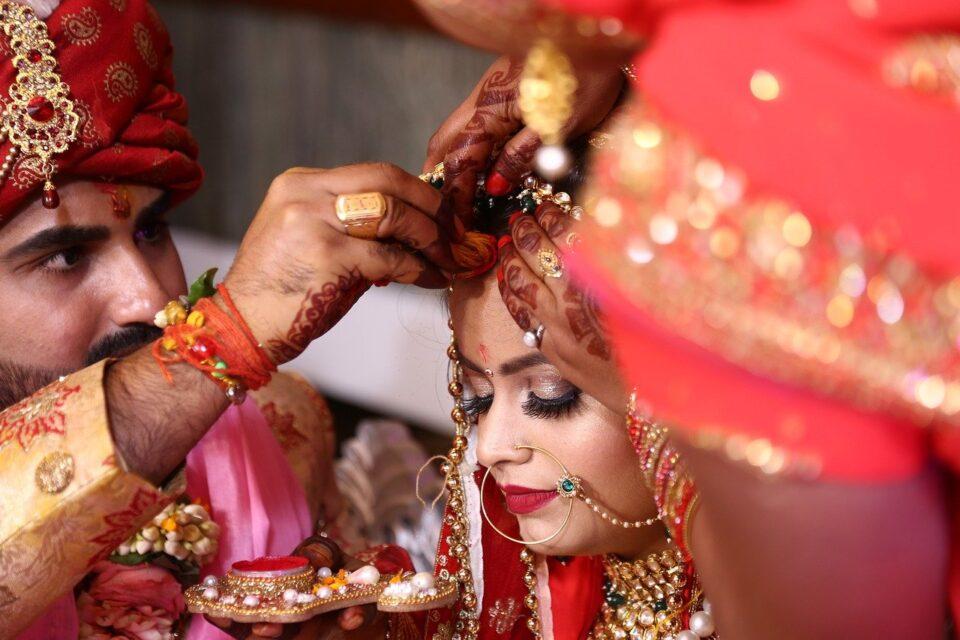Best Memorable Wedding