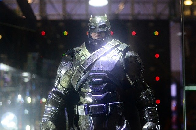 batman tv show cast