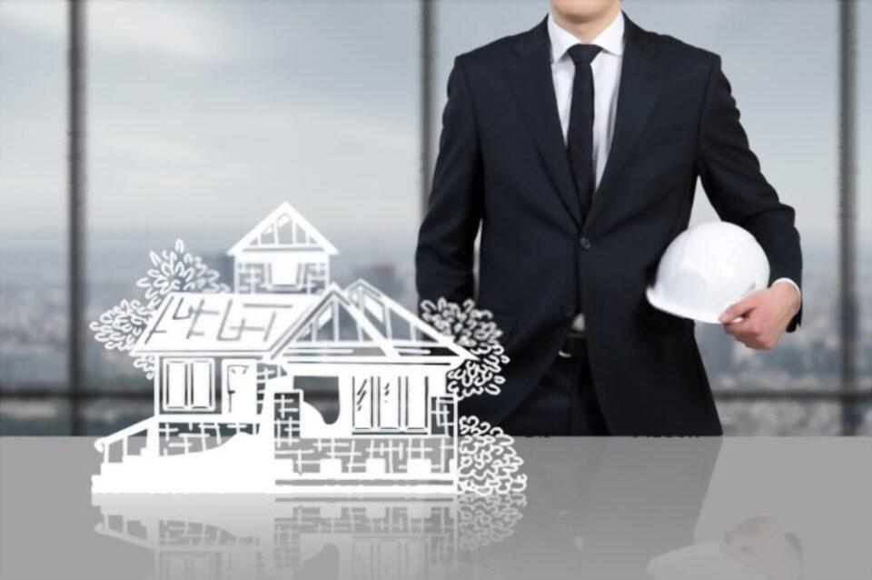 Custom Home Builders Officer