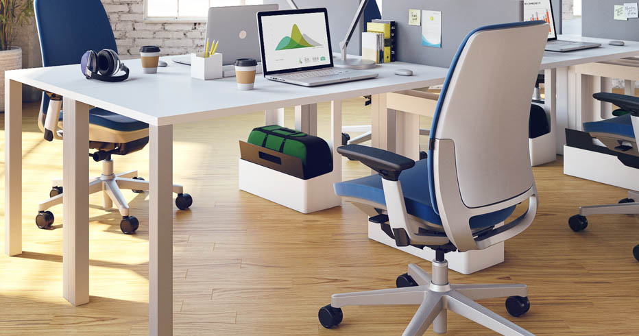 Office Chair For A Short Person