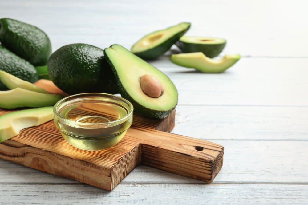 Lots of nutritional values in just one avocado